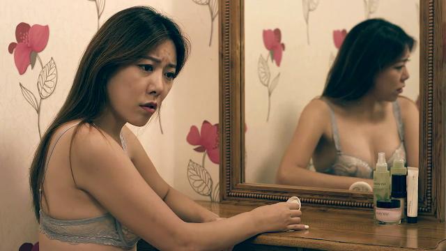 [18+] Young Sister In Law (2017) Korean 720p HDRip 1GB Desirehub