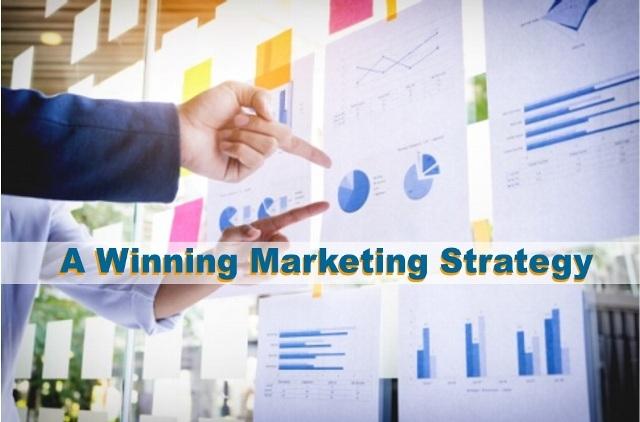 marketing plan strategy