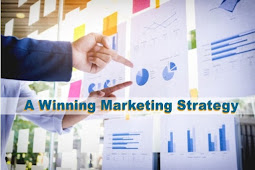 A Winning Marketing Strategy