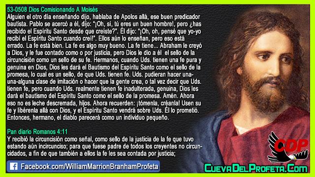 El Sello de Dios - William Branham en Español