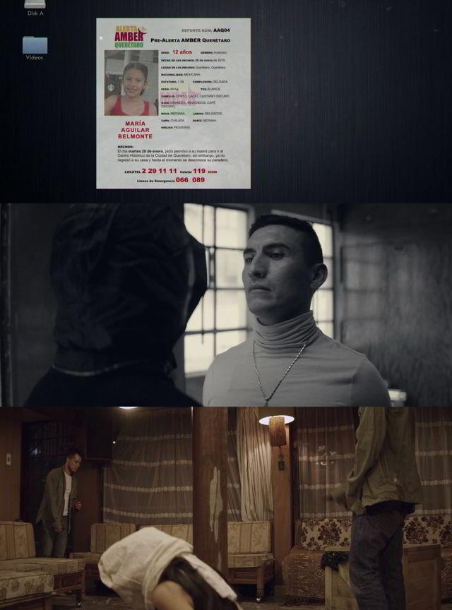 Inicuo: La hermandad (2016) HD 1080p y 720p Latino