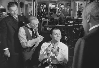 People will think...   What I tell them to think! : 5 notes on the ever eerily relevant Citizen Kane  (1941)