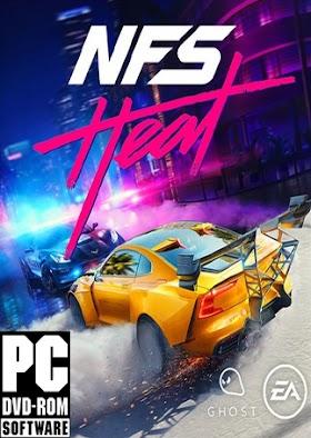 โหลดเกมส์ Need for Speed Heat