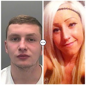 WHAT!!  Secret Bugging Device Exposed Man Confessing To Killing Girlfriend In 'Post-S€x Argument'