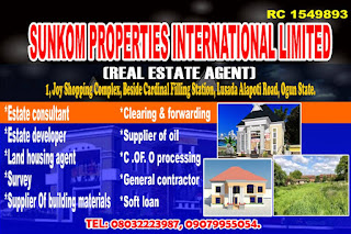 Londo Real Estate Agent