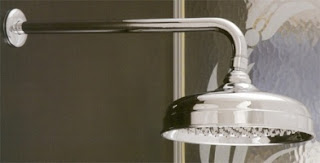 Strom Shower Head