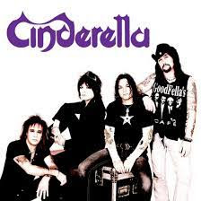 CINDERELLA - NIGHT SONGS/LONG COLD WINTER: ΑΛΗΤΙΚΟ BLUES/ROCK'N'ROLL!