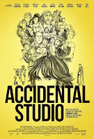 An Accidental Studio - Estrenos de cartelera del fin de semana del 11-12 Julio