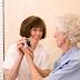 Acompañamientos a enfermos y mayores