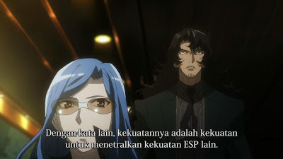 The Unlimited - Hyoubu Kyousuke Episode 2 [Subtitle Indonesia]