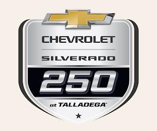 Silverado 250 at Talladega