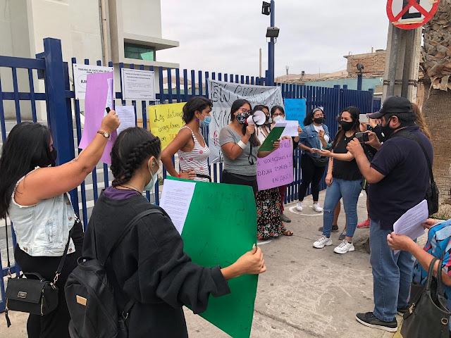Colegio de Periodistas exige acelerar investigaciones por casos de violaciones de DDHH a periodistas de Arica y Parinacota