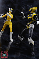 Power Rangers Lightning Collection In Space Yellow Ranger 55