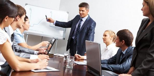Tips Menyesuaikan Diri di Tempat Kerja Baru
