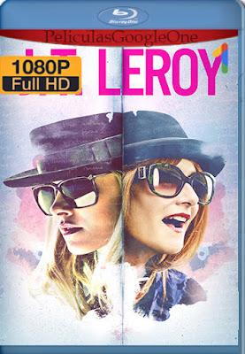 JT Leroy (2018) [1080p BRRip] [Latino-Inglés] [Google Drive] – By AngelStoreHD