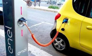 Miglior app per trovare colonnine di ricarica auto elettriche