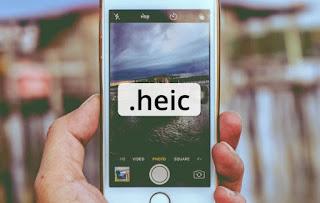 File HEIC