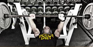 4 Metode Latihan Fitness terbaik