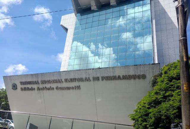 TRE-PE determina fechamento dos Postos de Atendimento ao Eleitor em municípios do Estado