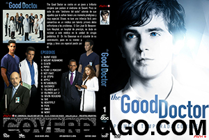 The Good Doctor - Primera Temporada