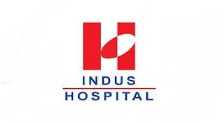 Indus Hospital Jobs 2021