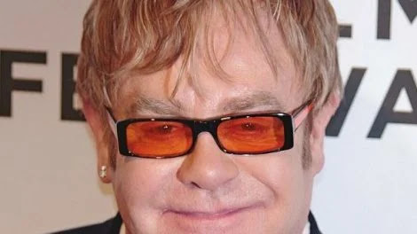 Musician Sir Elton John  sued by his ex-wife