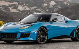 2020 Lotus Evora GT First Drive: More Cars Like This, Please