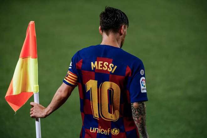 Barca mất ngôi La Liga: HLV Setien sắp bị sa thải ngay, Messi có ủng hộ? 2