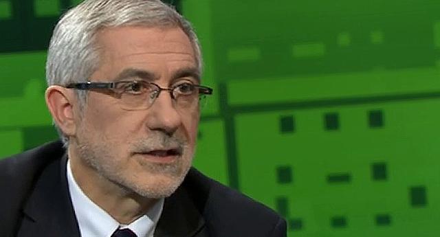 """Gaspar Llamazares dimite de IU: """"es inútil estar con quien no escucha, difama y excluye"""""""