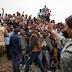 Goma: Denise Nyakeru poursuit sa campagne d'aide aux sinistrés de l'éruption du Nyiragongo