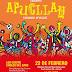 Concierto Apucllay, carnaval - 22 de febrero