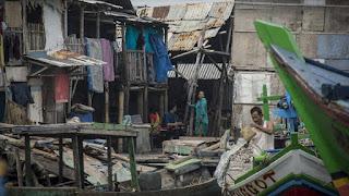 Indikator kemiskinam BPS