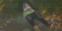 Hallan tres ejecutados y una cabeza con narcomensaje en Michoacan