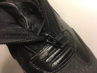 scarpe basse per andare in moto