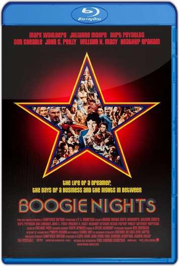 Boogie Nights: juegos de placer (1997) HD 1080p Latino