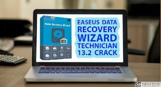EaseUS Data Recovery Wizard Technician 13.2 Lifetime Crack