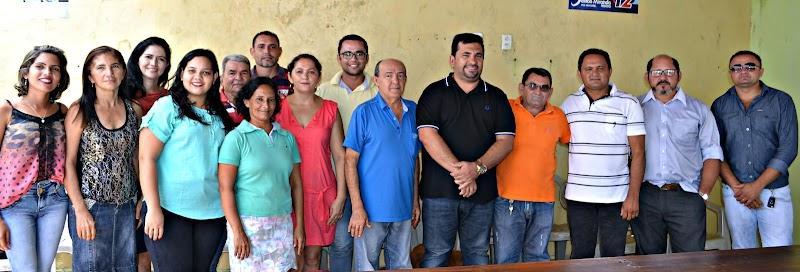 Notinha política de São Raimundo do Doca Bezerra