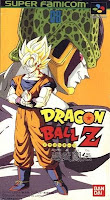 Dragon Ball Z Super Butouden para Super Nintendo en 1993.