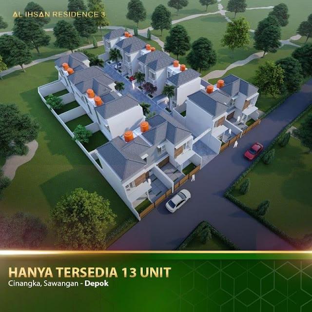 rumah syariah depok