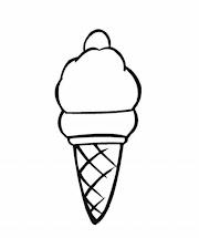 Baru 25+ Mewarnai Gambar Ice Cream