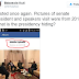 ##Bursted:_ PDP Member Prove Buhari's Photos with Saraki At London Was From Year 2015