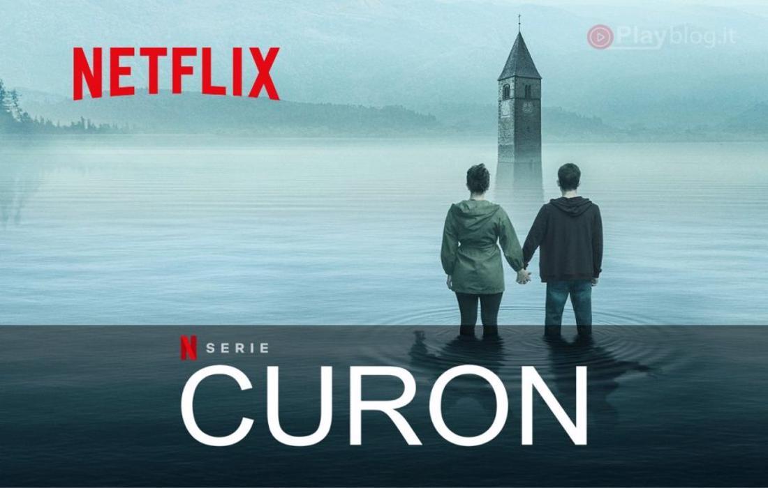 Amantes das séries | Curon