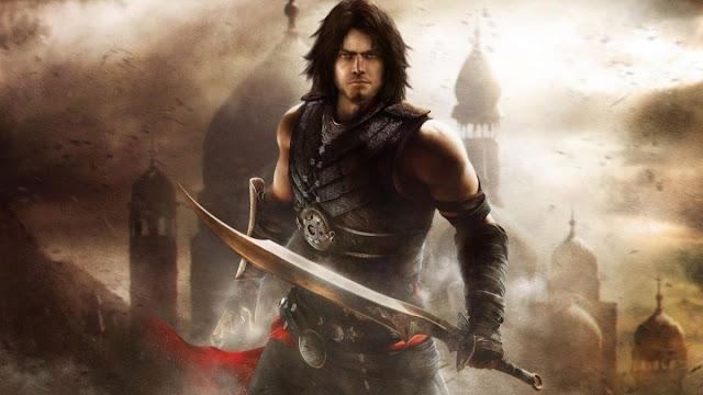 تأجيل موعد إصدار لعبة Prince of Persia إلى تاريخ جديد
