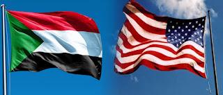 بعد تسوية قضية المدمرة كول ..... واشنطن تطلب تعويضات جديدة لرفع اسم الخرطوم من قائمة الارهاب