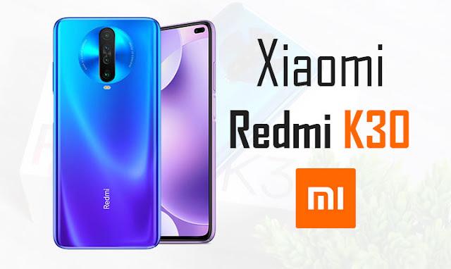 سعر و مواصفات Xiaomi Redmi K30 مميزات و عيوب 5G