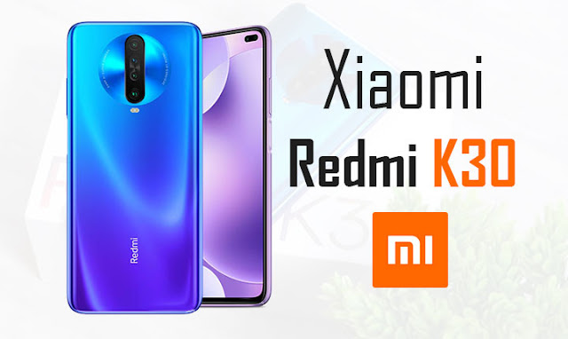سعر شاومي ردمي كي 30 - مواصفات Xiaomi Redmi K30 5G