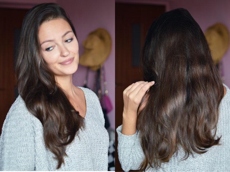 Zapuszczanie, czyli od czego urosły mi tak włosy - Czytaj więcej »