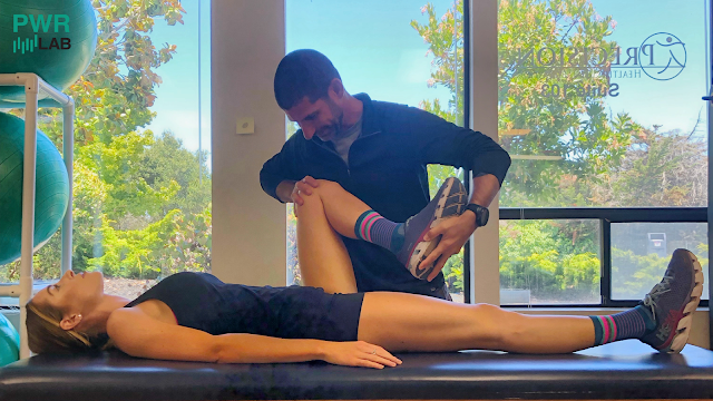 PWR Lab's Data-Driven Physical Therapy Goes Live