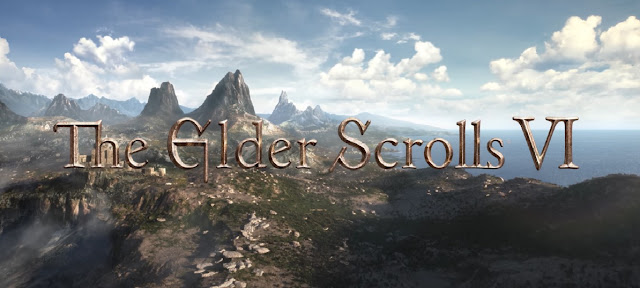 The Elder Scrolls VI : Une sortie pas avant plusieurs années !