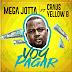 Mega Jotta ft. Craus Yellow B - Vou Pagar (2019) [Download]